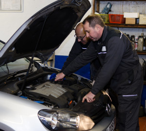 Car Servicing Leytonstone