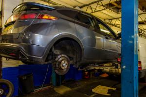 Car Repair Leytonstone