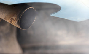 Diesel-Exhaust