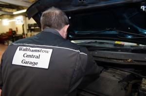Car Servicing Stratford