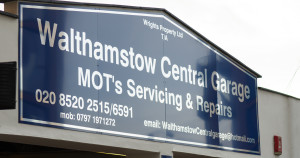 Car Servicing Leytonstone