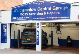 Car Servicing Leyton