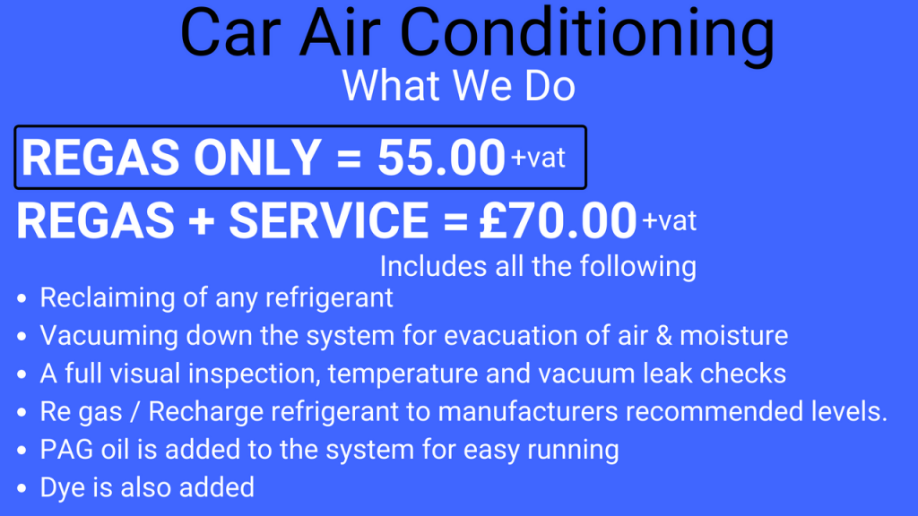 Car Air Conditioning (2)