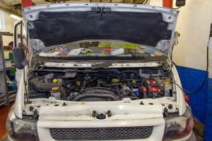 Car Servicing Repair